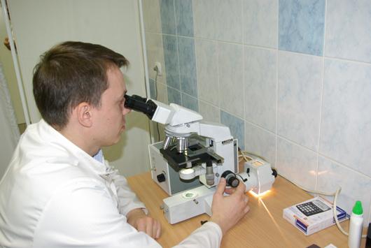 Дематовенеролог